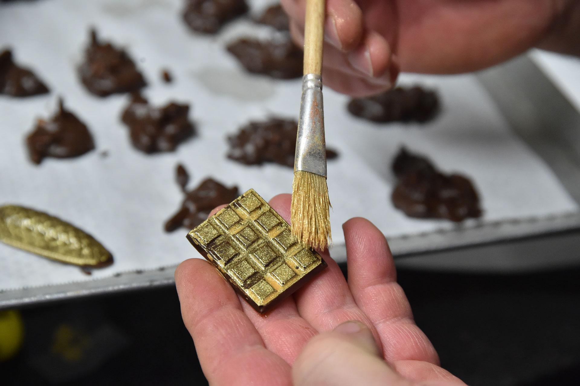 Chocolat - Boulangerie, pâtisserie, chocolaterie Heiz à Villars