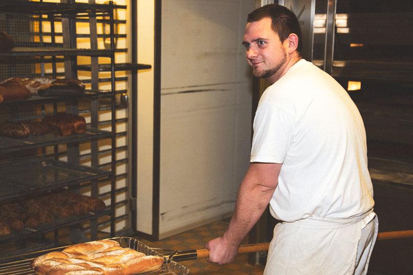 Heiz - Boulangerie, pâtisserie et chocolaterie